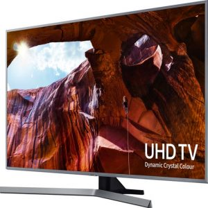 New and As New Televisions