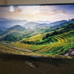 Graded Televisions